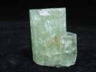 Large Aquamarine Crystal, Brazil, (Min)