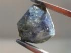 Benitoite Crystal, 4.73 carats