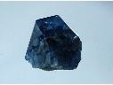 Benitoite Crystals