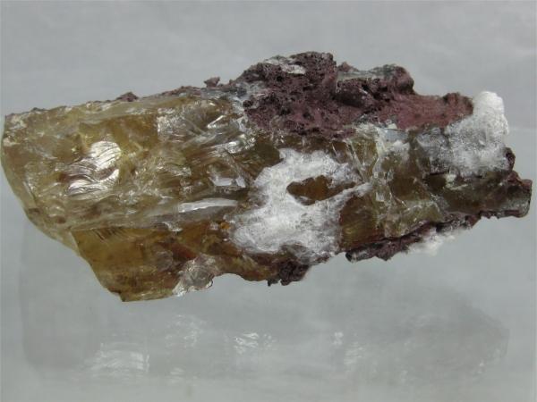 Oregon Sunstone Crystal, 91.4 grams