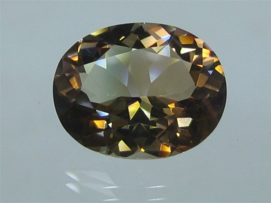 Oregon Sunstone, 11.27 cts.