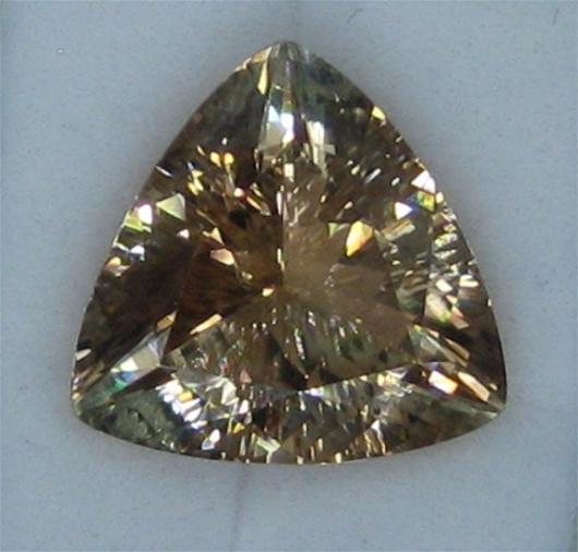 Oregon Sunstone, 6.72 cts.