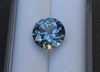 Montana Sapphire - Capistrano Mining Company | Benitoite